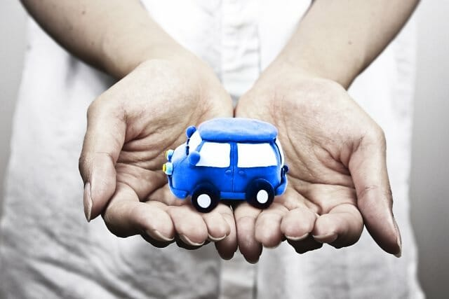 事故が起きたら必ず必要!交通事故証明書