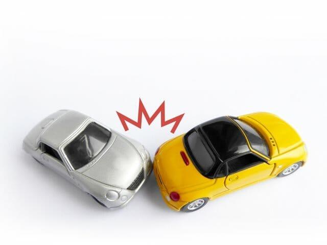 総賠償額に影響のある交通事故の「過失割合」 知っておくべき5つのポイント