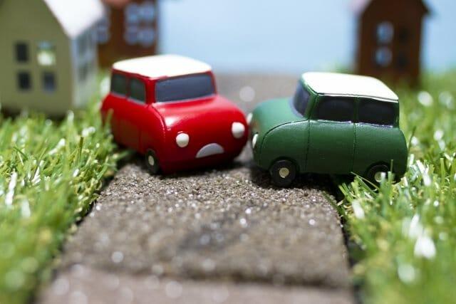 交通事故における少額訴訟の費用と手順