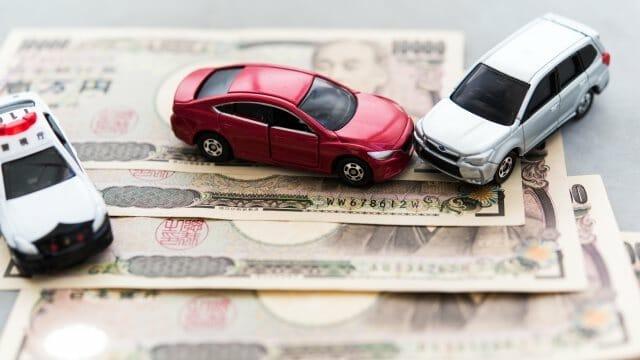 交通事故の「賠償金」の一部である「慰謝料」その種類と計算方法を知ろう