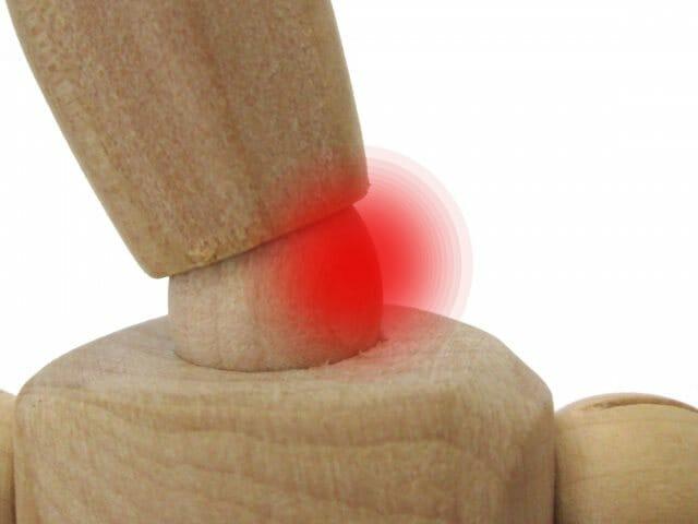 頸椎捻挫(むちうち)とは? 後遺障害の認定条件について