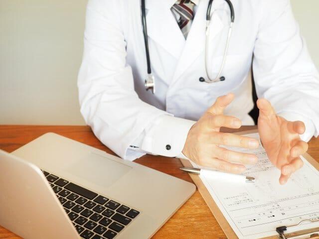 医師に書いてもらう書類「後遺障害診断書」とは