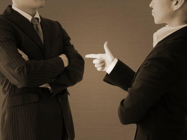 示談交渉がこじれて「裁判」になった場合の流れ