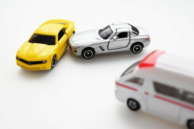 受取金額に大きく影響!交通事故の「過失割合」をケース別に詳しく解説